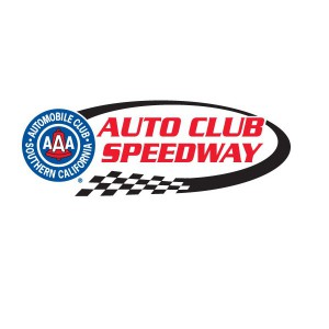 Drive NASCAR at Auto Club Speedway