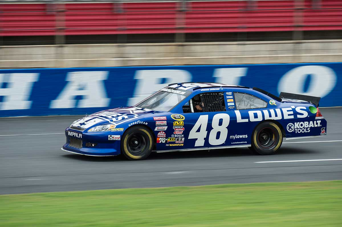 September 26 2014 Concord North Carolina Nascar Racing