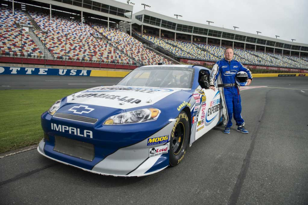 NASCAR Driving Experience Experience of a Lifetime SALE $1279.99 ...