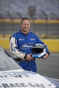 NASCAR racing school