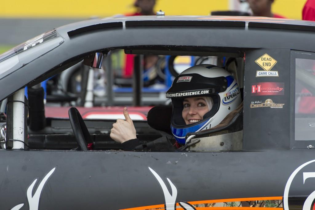 News nascar racing experience for Nascar ride along texas motor speedway