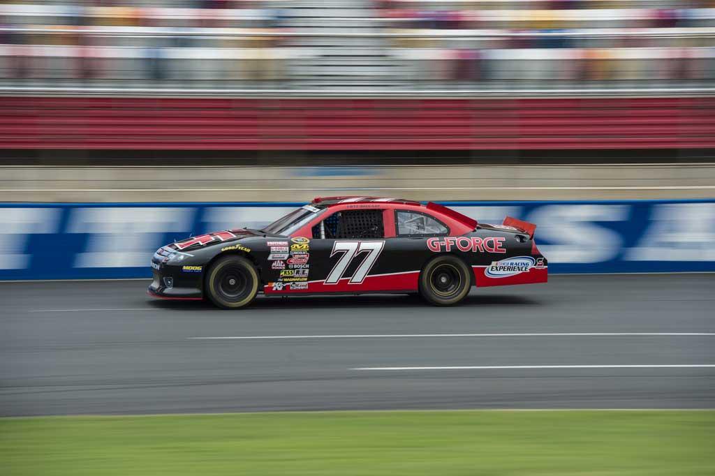 NASCAR Ride Along & Double Ride SALE $99.99-$259.99 - NASCAR ...