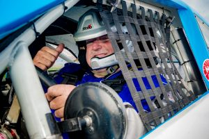 Racing Experience Nick