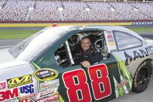 Dale Jr NASCAR