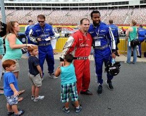 NASCAR student