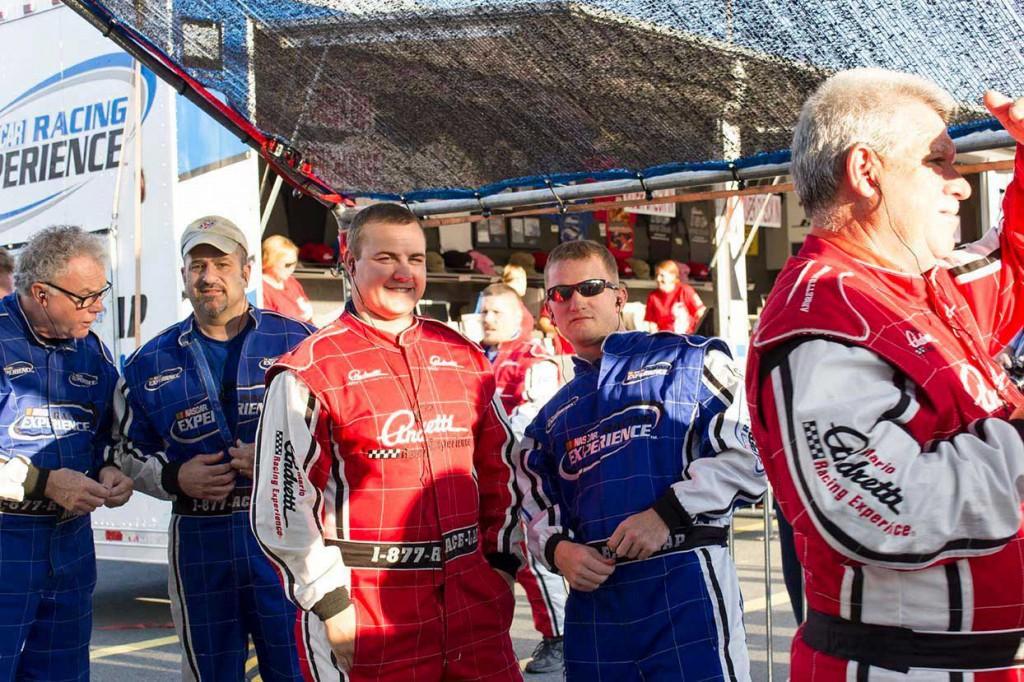 Nascar ride along test nascar racing experience for Atlanta motor speedway ride along
