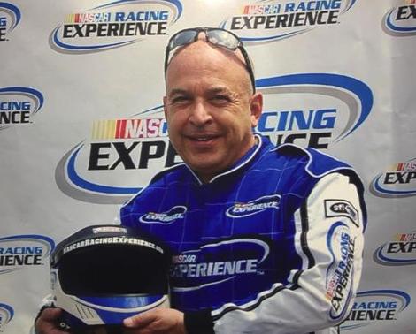 NASCAR customer review