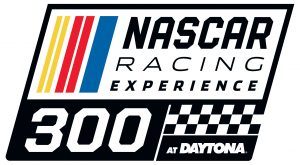 NASCAR Racing Experience 300  Sponsor